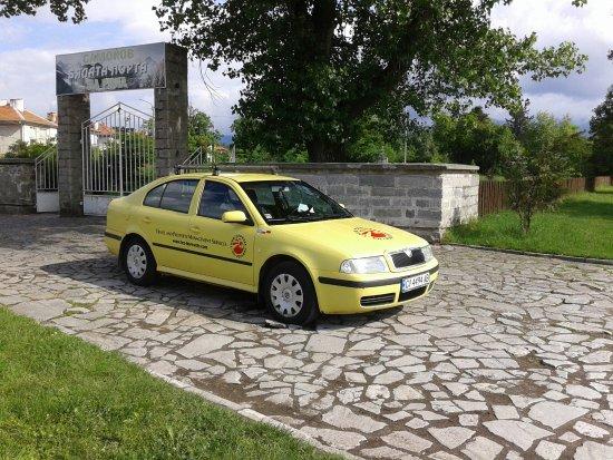 Borovets, Bulgaria: 1-3 persons capacity