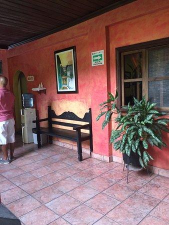 Hotel Camino Maya : photo2.jpg
