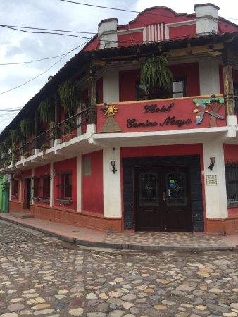 Hotel Camino Maya : photo4.jpg