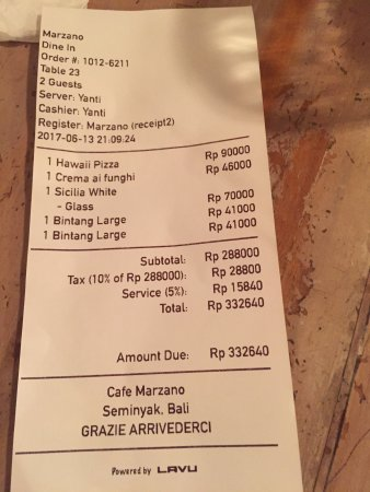 Cafe Marzano : photo1.jpg