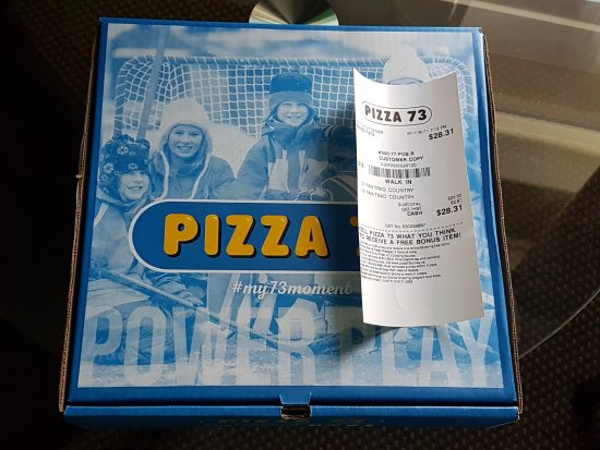 2 for 1 - Get your second pizza or wings free. Try out Two-Topper Pizza or Grand Slam Pizza with Wedgies and a Box 'O Wings! in Edmonton or in Calgary.