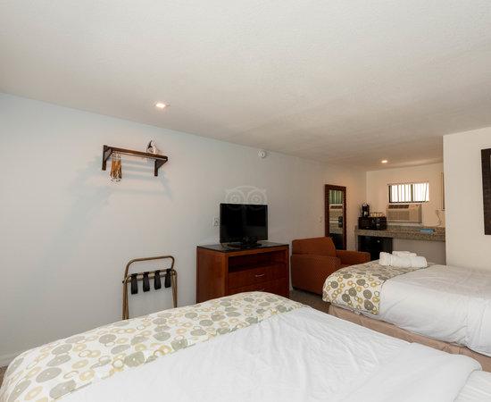 Cheap Hotel Rooms In Daytona Beach Shores
