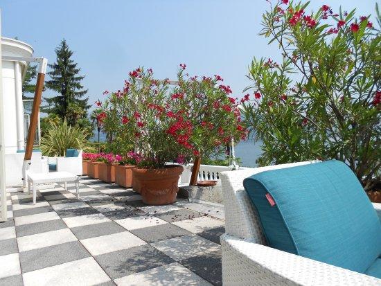 Lido Palace Hotel Photo