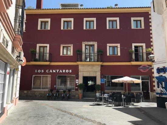 Hotel Los Cantaros: IMG-20170613-WA0052_large.jpg