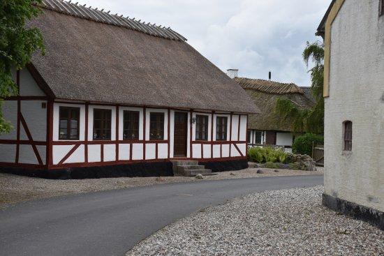 Foto de Fionia y las islas centrales