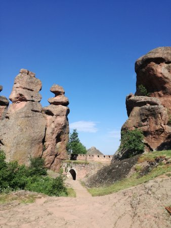 Belogradchik, Bulgaria: IMG_20170613_094210_large.jpg