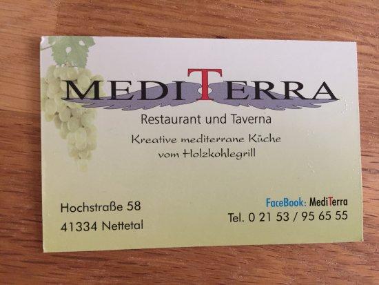 Nettetal, Germany: визитка