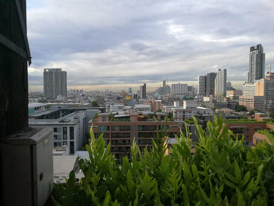 Lit Bangkok Hotel Tripadvisor