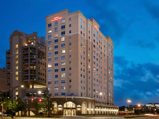 hilton garden inn charlotte uptown 101 1 1 9 updated 2018 prices hotel reviews nc