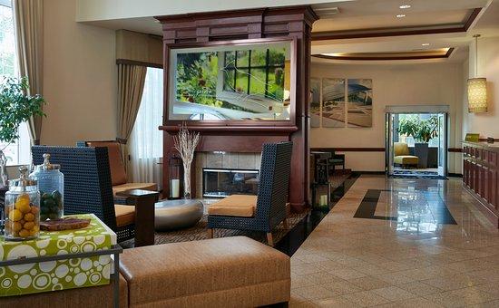 Hilton Garden Inn Charlotte Uptown 101 1 1 9 Updated 2018 Prices Hotel Reviews Nc