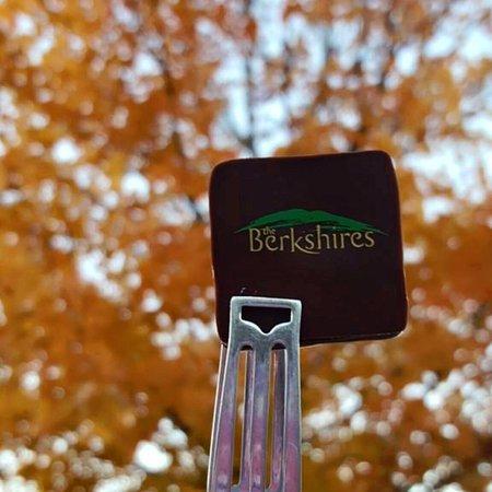 Lenox, MA: Berkshire Bourbon bonbon