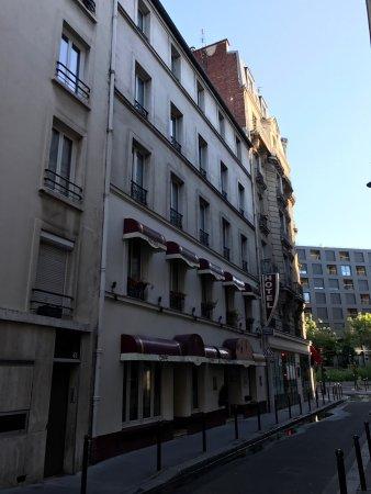 Hotel de la Felicite : photo3.jpg
