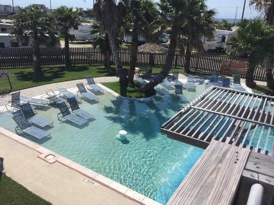 Galveston Beach Hotels