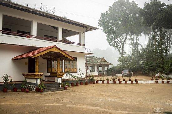 Dhanagiri Home Stay