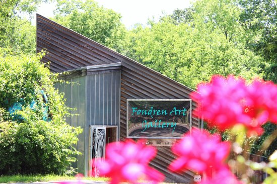 Fondren Art Gallery