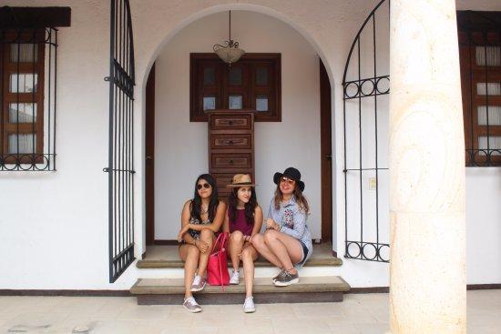 Casa Los Pinos B&B