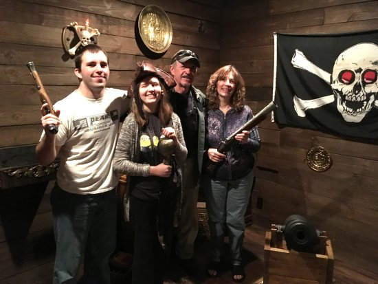 The Great Escape Room Dc Groupon