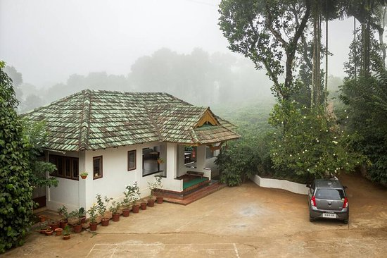 Dhanagiri home stay updated 2018 prices guest house for Guest house cost
