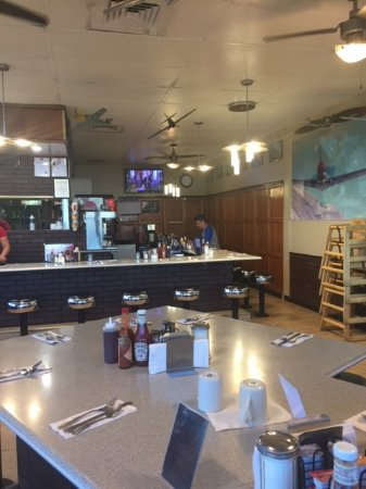 San Carlos, CA: Inside the Sky Kitchen