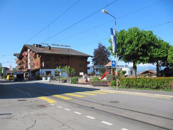 Villars-sur-Ollon Picture