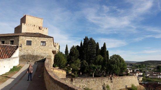 Fortificacion y Murallas