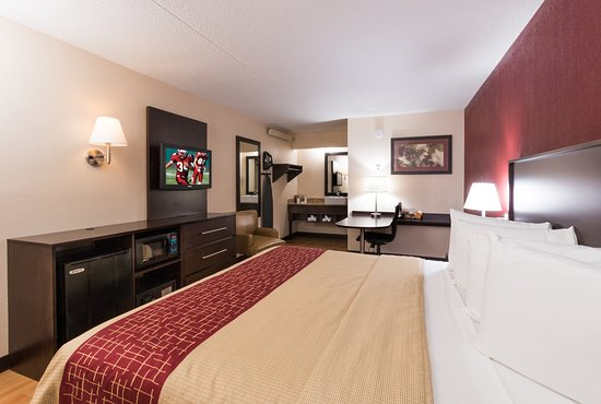 red roof inn boston framingham updated 2017 prices. Black Bedroom Furniture Sets. Home Design Ideas