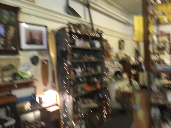 Watertown, NY: Paddock Art & Antiques