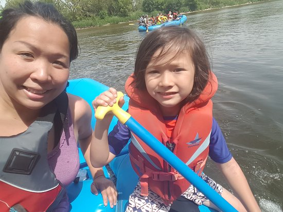 Grand River Rafting Company: 20170612_114007_large.jpg