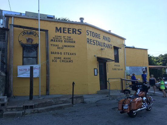 The Meers Store And Restaurant: photo0.jpg