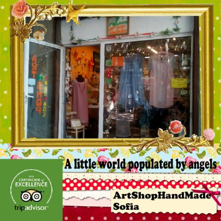 Art Shop Hand Made