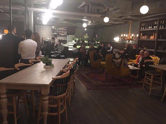 Sigtuna, Sweden: New! Cafe Valvet
