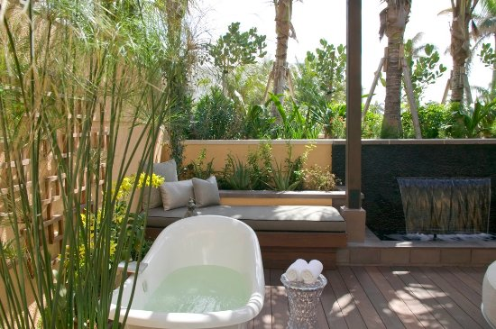Manalapan, FL: Private villa at Eau Spa