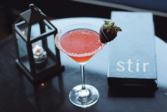 Manalapan, FL: Cocktail hour at Stir