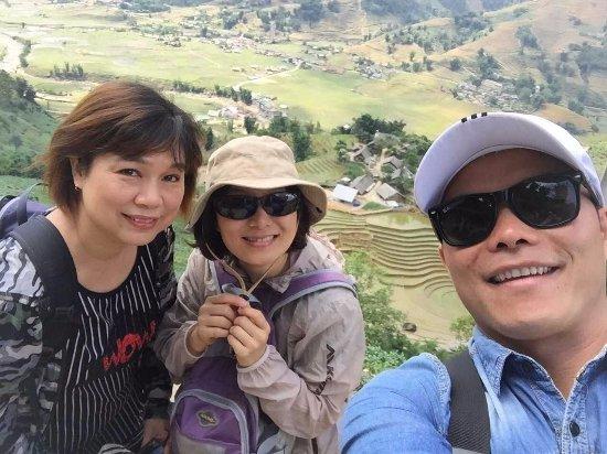 Professional tour guide picture of funny travel, hanoi tripadvisor.