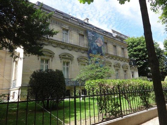 Musée Marmottan : Pissarro