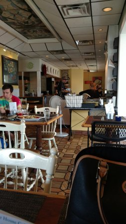 The Summer House Cafe: The Summer House