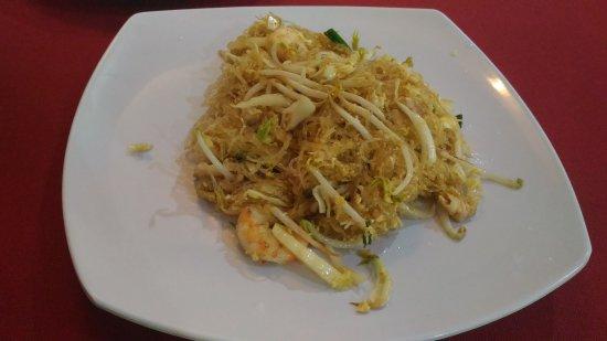 Kuala Perlis, Maleisië: Hai Thien Seafood