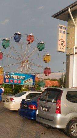 Kuala Perlis, Малайзия: Hai Thien Seafood