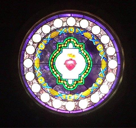 Chapel of the Sacred Heart: photo1.jpg