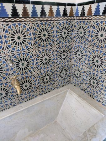 Delighted 16X32 Ceiling Tiles Huge 18 Inch Floor Tile Regular 18 X 18 Ceramic Tile 20 X 20 Floor Tile Patterns Young 24 X 24 Ceiling Tiles Orange3 X 12 Subway Tile One Of The Exquisite Bathrooms And The Arabic Style Tile Work ..