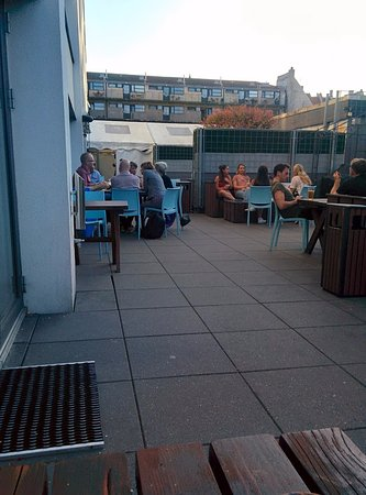 Generator Hostel Copenhagen Foto