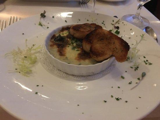 Restaurant Bouchard Foto