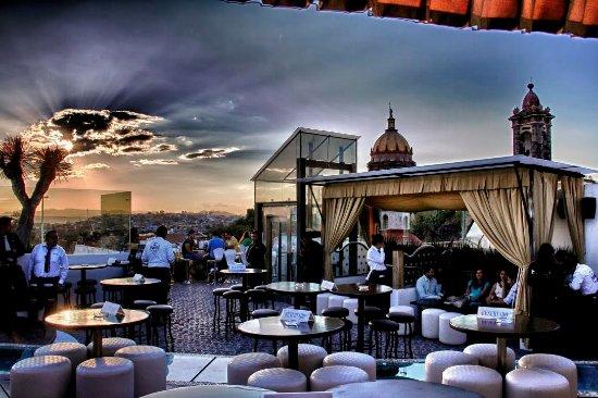 Bezzito Restaurant Lounge San Miguel De Allende