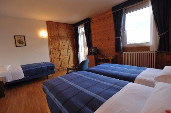 Meubl garn della contea b b bormio italia prezzi for Hotel meuble della contea bormio