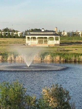 Peace River Foto