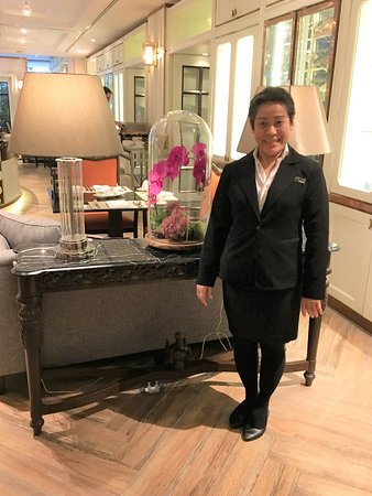 The Athenee Hotel, a Luxury Collection Hotel - TripAdvisor