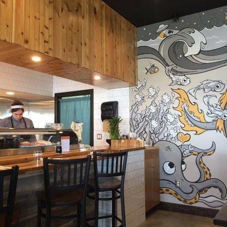 Japanese Restaurants On Barrett Parkway