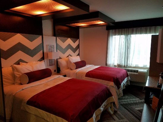 The Vue Long Island City Review