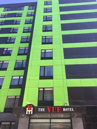 The Vue, an Ascend Hotel Collection Member
