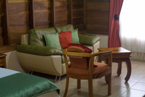 Hotel Campo Verde Photo